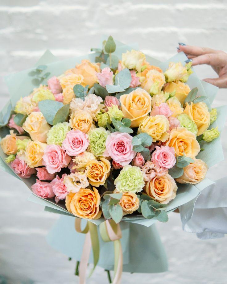 """Букет цветов """"Восторг"""""""
