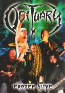 OBITUARY - Frozen Alive 2006