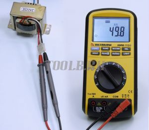АММ-1130 АКТАКОМ Мультиметр