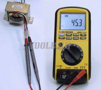 АММ-1130 Мультиметр - Измерение частоты фото