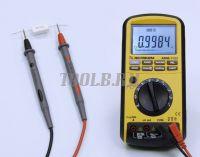 АММ-1130 Мультиметр - Измерение сопротивления фото