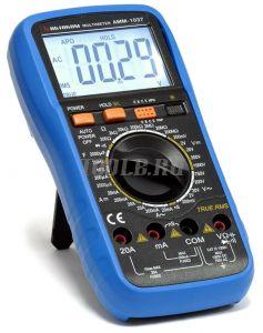 АММ-1037 АКТАКОМ Мультиметр