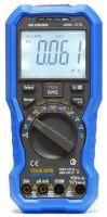 АММ-1219 Мультиметр цифровой - вид спереди фото