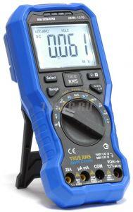 АММ-1219 АКТАКОМ Мультиметр цифровой