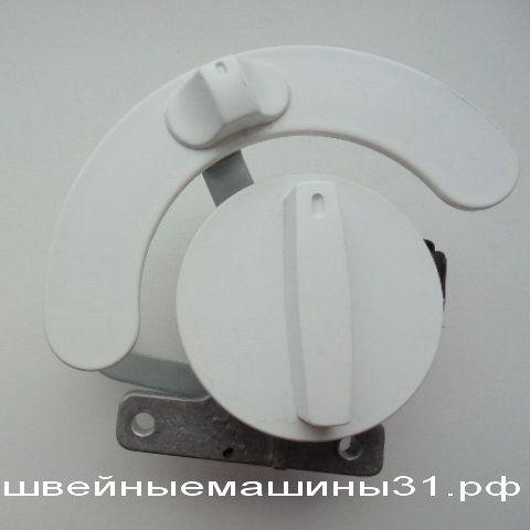 Регуляторы длины стежка и дифференциала  BROTHER 2340 CV  COVER STITCH цена 900 руб.