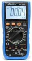 АММ-1012 Мультиметр - вид спереди фото