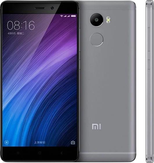 Смартфон Xiaomi Redmi 4 Pro 32Gb Grey