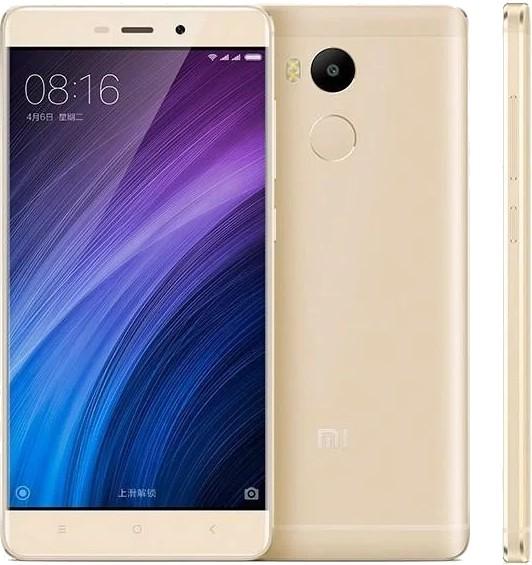 Смартфон Xiaomi Redmi 4 Pro 32Gb Gold