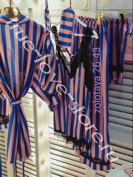 51131- 1 шт пижамка семёрочка Victoria's Secret