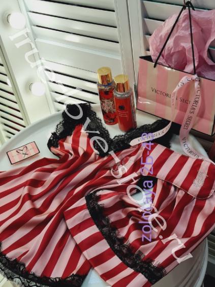 51131-1- 1 шт пижамка семёрочка Victoria's Secret