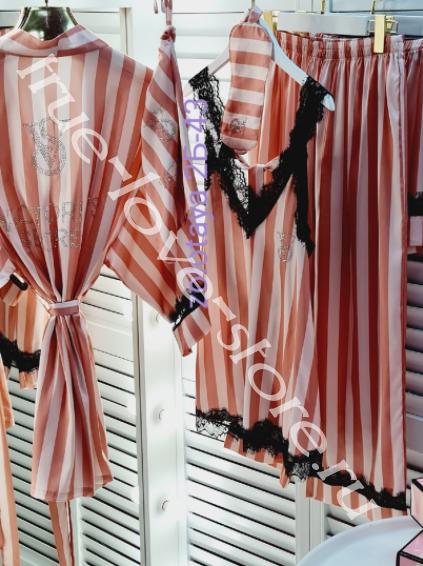 51131-3- 1 шт пижамка семёрочка Victoria's Secret