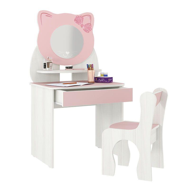 Детский набор «Котенок» (Стол+Стул)