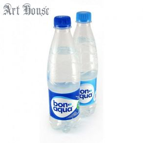 Bon-Aqua газ/негаз.