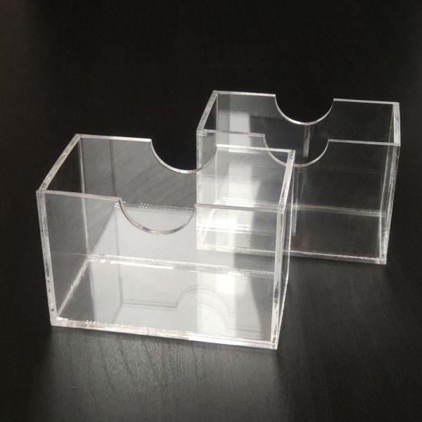Универсальная коробочка для карт