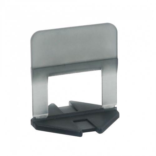 Зажим система выравнивания плитки стойка 1,5 мм BIHUI BLB2100