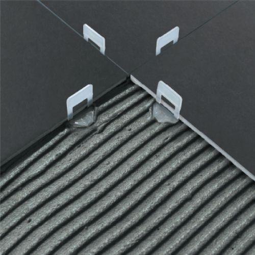 Система выравнивания плитки зажим 1,0 мм BIHUI BLB1100