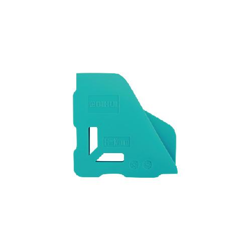 Протектор угла плитки 8 мм BIHUI LFTP08