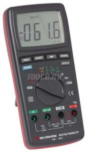 АМ-1061 АКТАКОМ Мультиметр цифровой