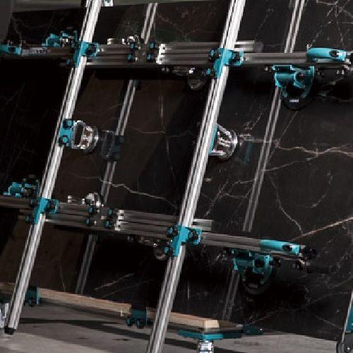 Система переноски для крупноформатных плит BIHUI LFCSV4