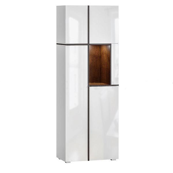 Шкаф комбинированный Мадера