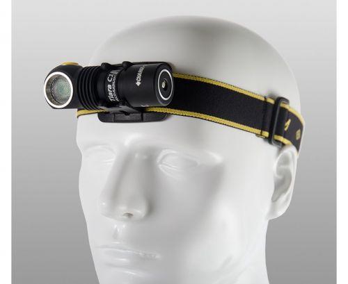 Мультифонарь Armytek Tiara C1 Pro Magnet USB (тёплый свет)