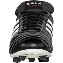 Футбольные бутсы adidas Copa Mundial FG чёрно-белые