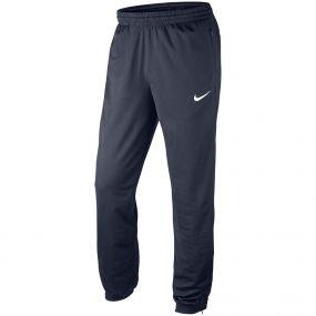 Детские штаны Nike Libero тренировочные тёмно-синие