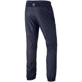 Штаны Nike Libero парадные с манжетами тёмно-синие