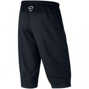 Бриджи Nike Libero 3/4 Knit чёрные