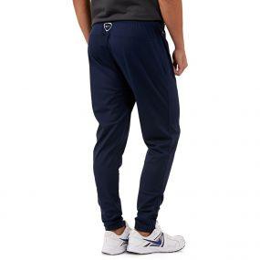 Штаны Nike Libero тренировочные зауженные тёмно-синие