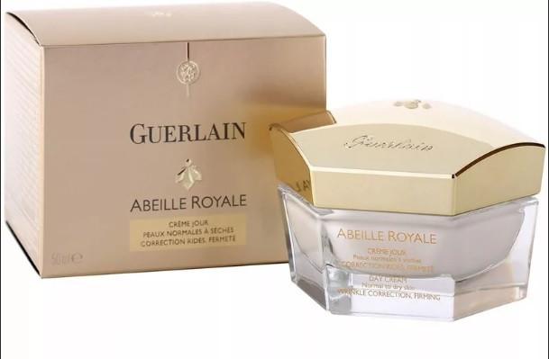 Дневной крем для лица Guerlain Abeille Royale Jour Cream, 50 мл