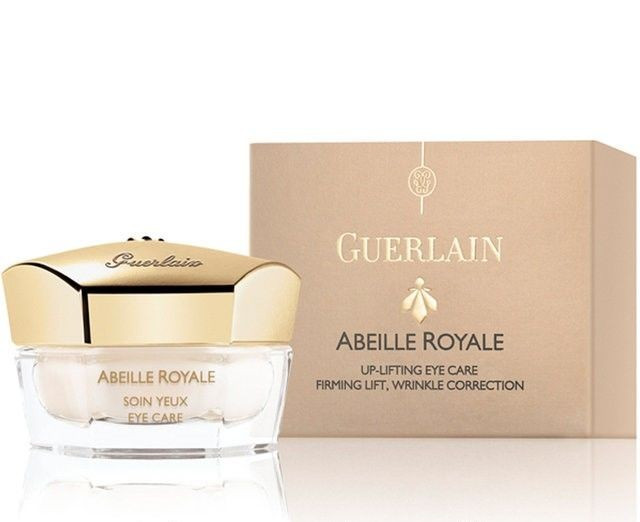 Крем для глаз Guerlain Abeille Royale Eye Care, 50 мл