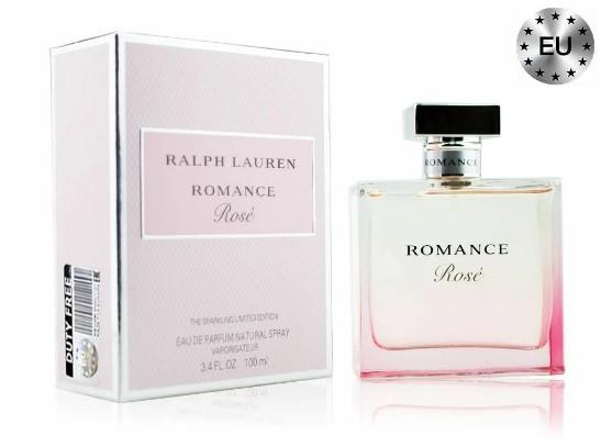 Ralph Lauren Midnight Romance Rose 100 мл (EURO)