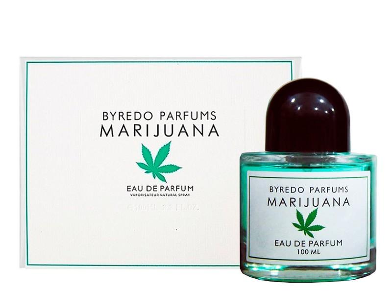 "Byredo ""Marijuana"" (унисекс) 100 мл - подарочная упаковка"