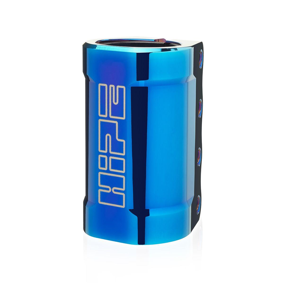 Хомут HIPE H-70 SCS neo-blue