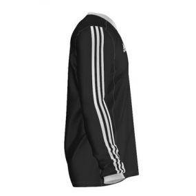 Игровая футболка adidas Tabela 14 Long Sleeve Jersey чёрная