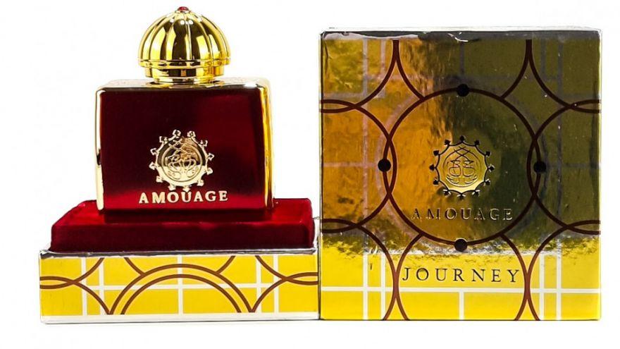 Amouage Journey For Woman 100 мл - подарочная упаковка