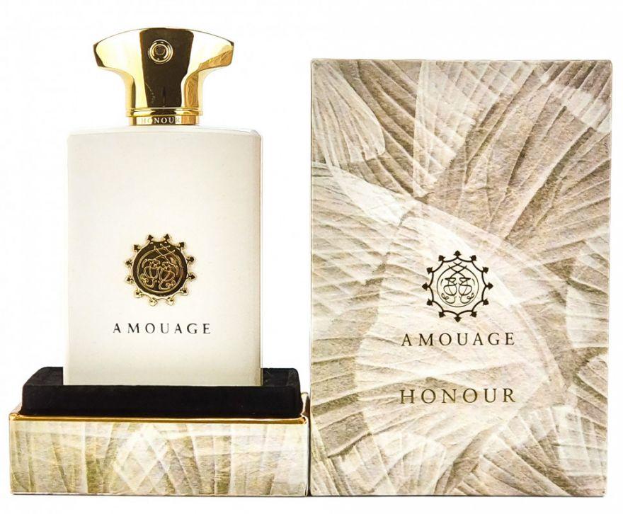 Amouage Honour For Men 100 мл - подарочная упаковка