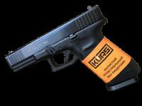 Охолощенный пистолет norinco np7