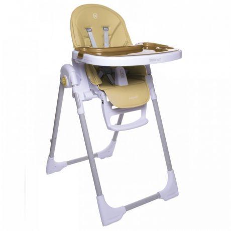 Стульчик для кормления Baby Care Peanut
