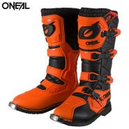 Ботинки ONeal Rider Pro, Оранжевые