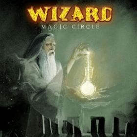 WIZARD - Magic Circle 2005