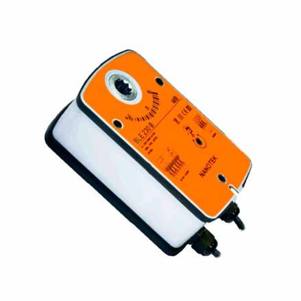 Электропривод NANOTEK BLE24-10
