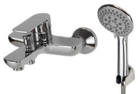 """Смеситель """"Surface"""" для ванны., с кор/изл., c акс., арт. SF 54"""