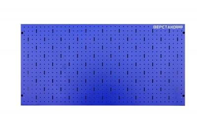 Перфорированная панель 1000х500х25 (v.2)