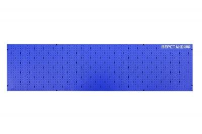 Перфорированная панель 2000х500х25 (v.2)