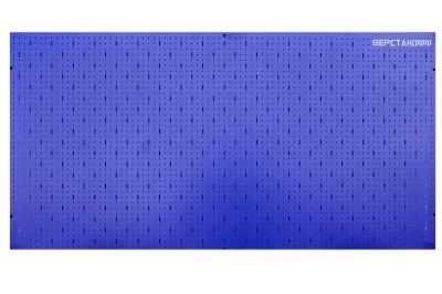 Перфорированная панель 2000х1000х25 (v.2)