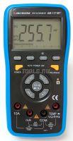 АМ-1171 с опцией BT Мультиметр с опцией Bluetooth - Вид спереди фото