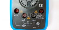 АМ-1171 с опцией BT Мультиметр с опцией Bluetooth - Измерительные терминалы фото