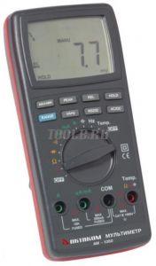 АМ-1060 Мультиметр цифровой АКТАКОМ